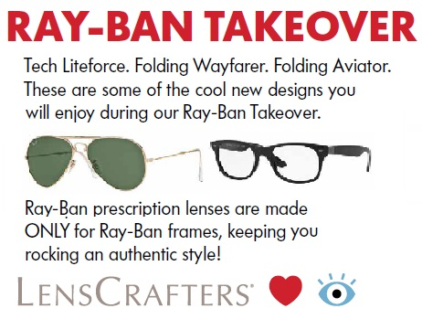 Current Ray-Ban Coupons Top Ray-Ban Coupon Hacks Sign up for the Ray-Ban email newsletter for access to exclusive deals and offers as well as advanced customization tools.