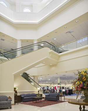 Von Maur at Yorktown Center